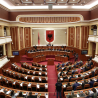 Albanian Opposition MPs Submit Formal Notifications of Resignation from the Parliamentary Seats