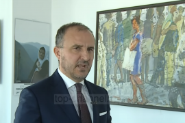 """Soreca Claims Justice Reform Is """"Core of the Entire Revival of the Albanian Society"""""""