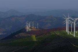Kosovo Attracts €169 Million Direct Investment in Wind Farm