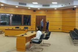 KLP Member Sevdari Dismissed by Special Appeals Chamber