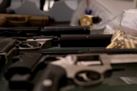 Up to 60% of Stolen Weapons in Albania Still Unaccounted for