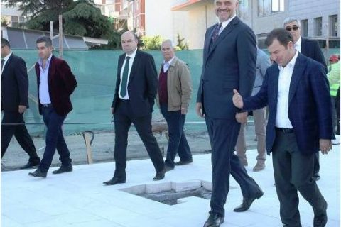 Durrës Mayor Dako & the Avdyli Gang – Five Facts