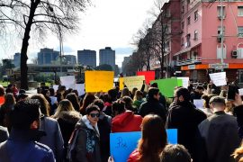March Against Sexual Violence Also Exposes the Media and Politics
