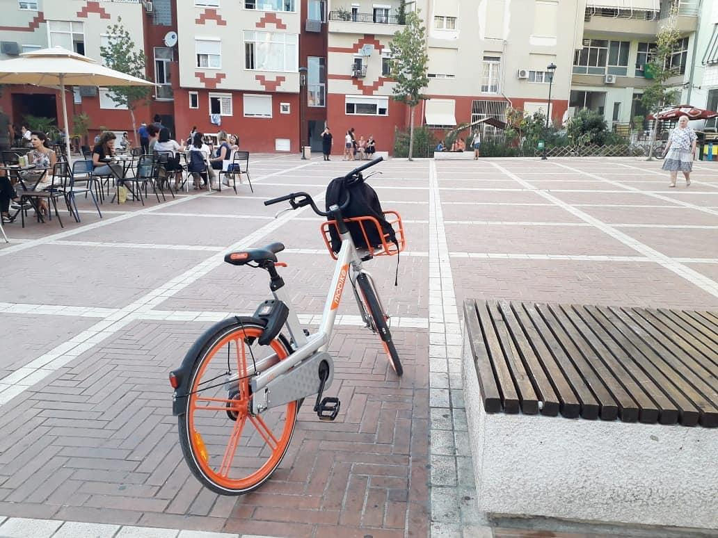 Mobike Imposes Additional Fees and Reduces Service Area in Albania