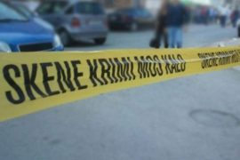 Domestic Crime, Seven Murders in Forty Days in Albania