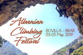 Did You Know About the Albanian Climbing Festival?