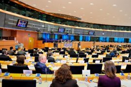 "MEPs Say Rule of Law Is ""Backsliding"" in Albania and Balkans"