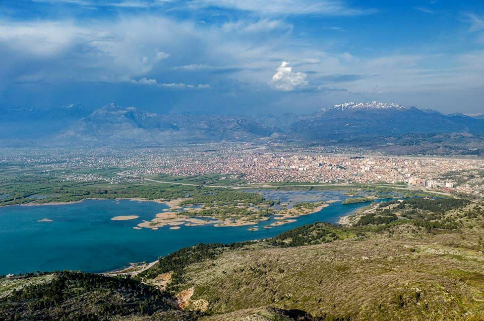 Concerns Over Decreasing Fish Stocks In Lake Shkodra