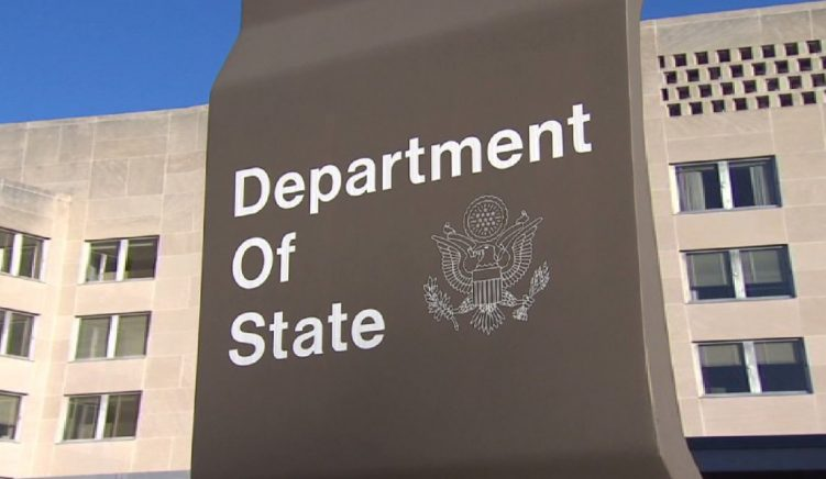 US State Dept. Criticizes Albania for Its Record on Corruption, Impunity and Media Freedom