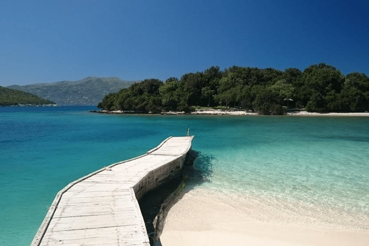 The Best Of Albanian Beaches 2019