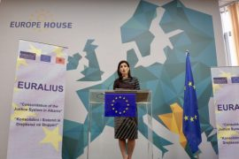 European Commission Shields EURALIUS from Public Scrutiny