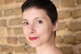 Albanian Curator Eriola Pira Appointed at Vera List Center, New York