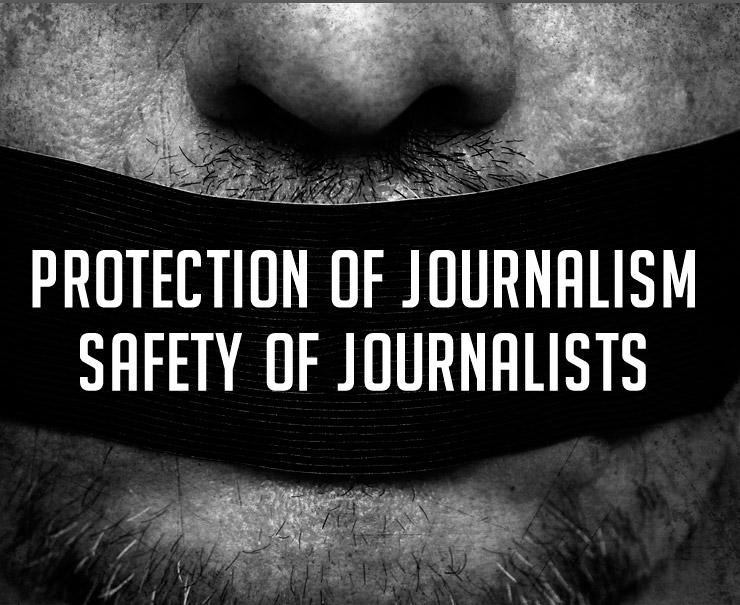 Press Freedom Watchdog Call on Albanian Government to Protect Journalists