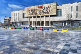 Best Museums In Central and North Albania