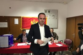 Albanian Candidate Wins Mayoral Election in Tuzi, Montenegro