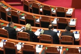 """New"" Opposition Brings Parliament to 99 Deputies"