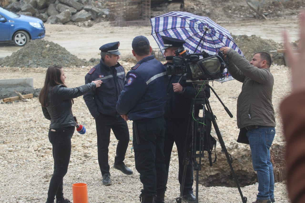 Albania and Its Deterioration of Media Freedom