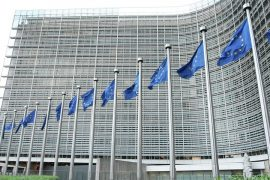 EC Call on Albania to Fight Corruption, Drug Trafficking, and Money Laundering