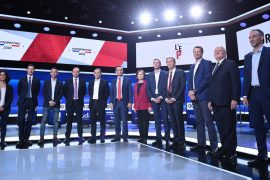 French Political Parties Against EU Enlargement in 2025