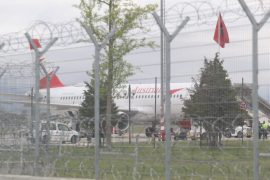 Austrian Airlines: No Further Cash Transfers From Albania