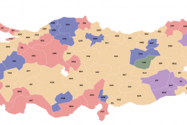 Opposition Wins Big in Major Cities in Turkish Local Elections