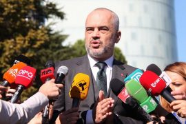 Albanian Government Gives Broadcasters Millions of Euros Weeks Before Election