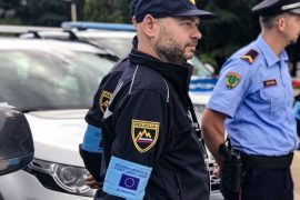 Frontex Is an Assault on Albanian Sovereignty