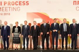 Albania to Host the Brdo-Brijuni Process Summit