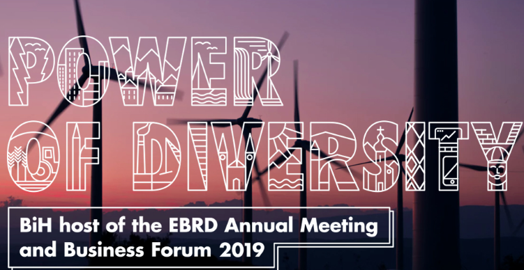 Western Balkans Leaders to Discuss Investment Opportunities in EBRD's Meeting in Sarajevo