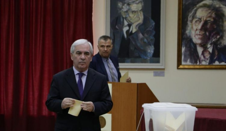 Albanian Politician Elected to President of the Academy of Sciences in Violation of the Law