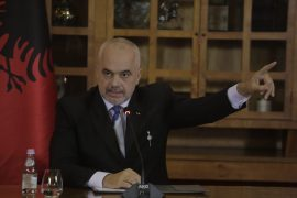 Albanian Prime Minister Rejects Presidential Decree to Cancel Elections