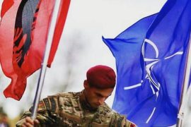 Second Albanian Soldier on NATO Mission Dies in Latvia