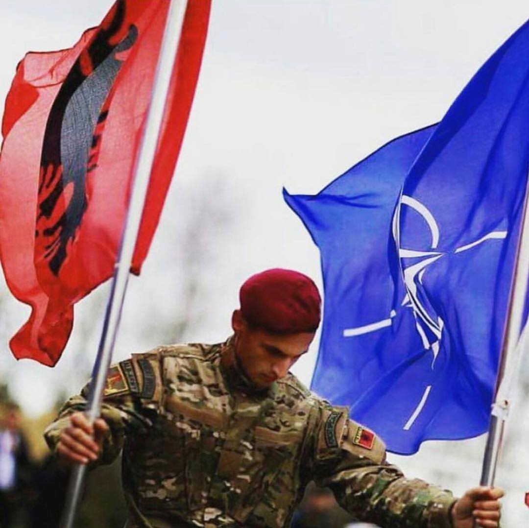 Second Albanian Soldier on NATO Mission Dies in Latvia - Exit - Explaining Albania