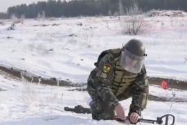 Albanian Soldier on NATO Mission Killed in Mine Explosion in Latvia