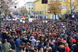 Students Organise National Protest for Wednesday