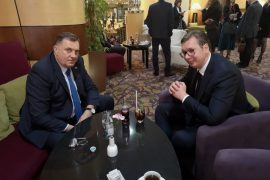Dodik: The Status of Bosnian Serbs Should Be Included in Serbia-Kosovo Talks