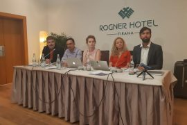 "Media Freedom NGOs: Rama Has a ""Strange Understanding of Democracy and Human Rights"""