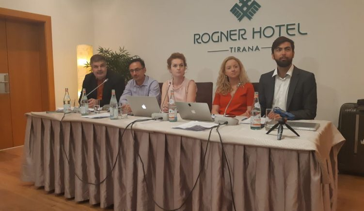 International Media Freedom Delegation: Albania Not Meeting Human Rights Obligations