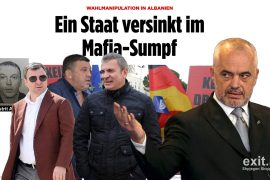Albanian PM Rama Hires €750-an-hour Lawyer to Sue German Journalist