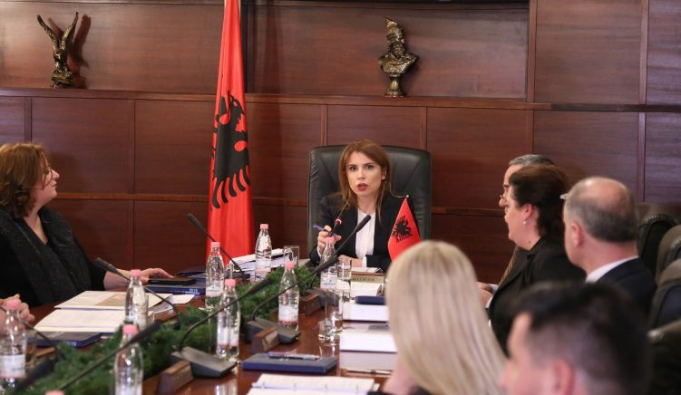 Albania's Defunct High Court Needs 17 Years to Review Pending Cases