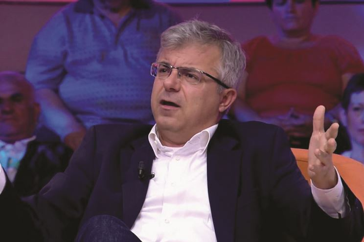 Sejamini: The US Knows There Is No Democracy in Albania but Will Never  Admit It - Exit - Explaining Albania