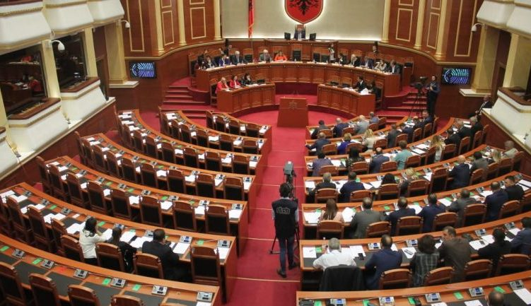 Parliament Approves Release of 175 Convicts in Latest Amnesty