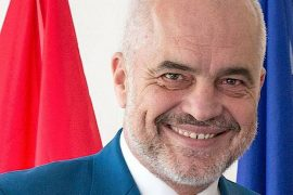 Albanian PM Calls the Postponement of Accession Talks 'Very Positive News'