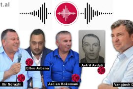 Albanian Electiongate: Wiretaps Show Collusion Between Socialist Leaders and Crime Bosses