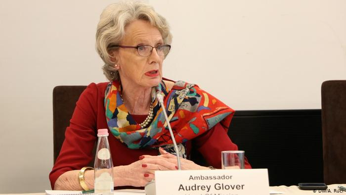 """OSCE-ODIHR Merciless: Elections """"with Little Regard for the Interests of the Electorate"""""""