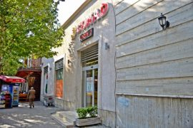 Albanian Claims Breach of Freedom of Expression After Losing Criminal Defamation Case to Conad
