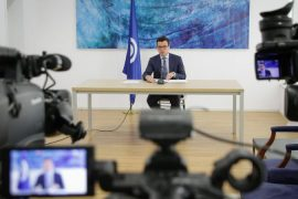 Opposition Denounces €100M Concession Contract as Corrupt And Illegal