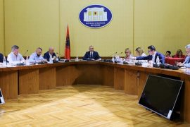 Committee of Inquiry Starts Investigating Albanian President