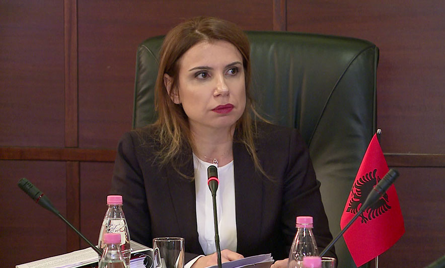 Head of High Judicial Council Says Albanian Judicial System in Difficult State