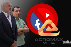 Acromax's Attempts to Restrict Journalism Reported by German Media Following Exit News Investigation